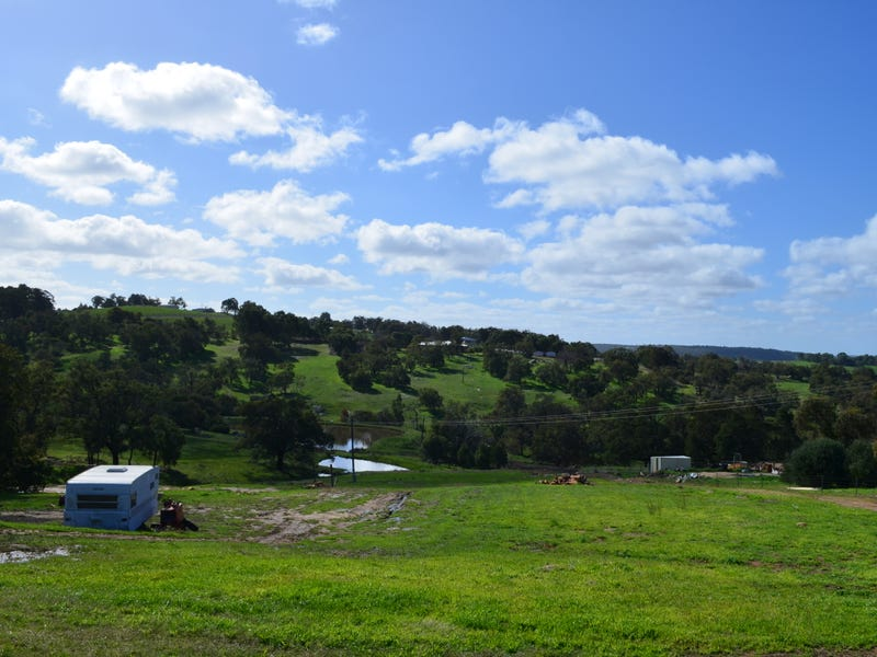 Lot 109 Clarkson Road, Bullsbrook, WA 6084