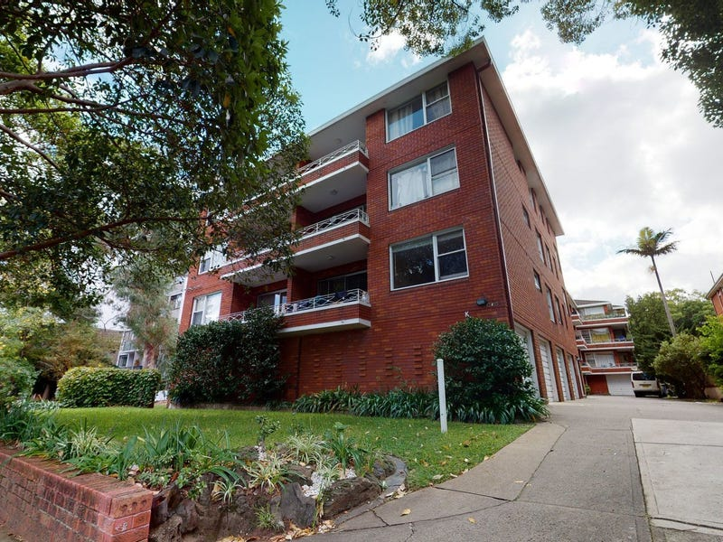 17/13-15 Everton Road, Strathfield, NSW 2135