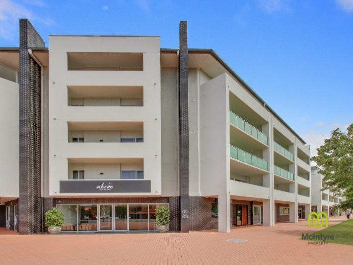 75/140 Anketell Street, Greenway, ACT 2900