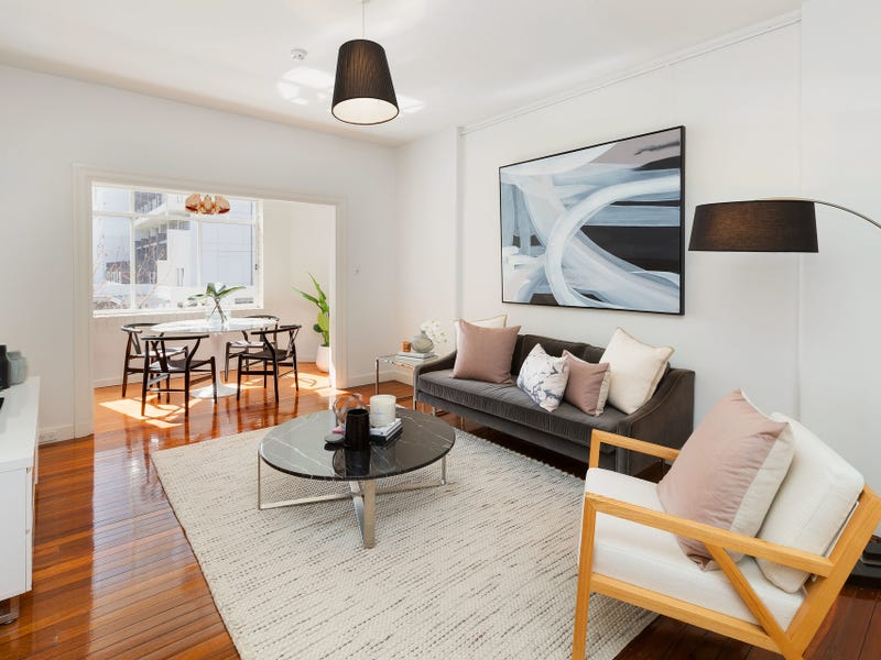302/5 Manning Street, Potts Point, NSW 2011