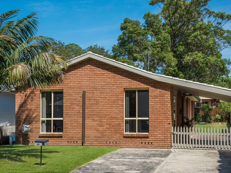 33 Kuburra Road, Erina, NSW 2250