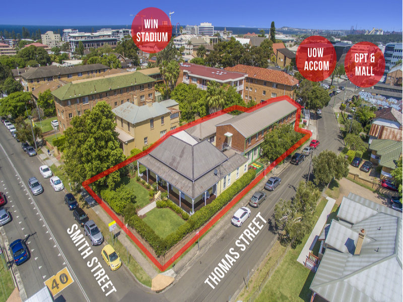65. Smith Street, Wollongong, NSW 2500