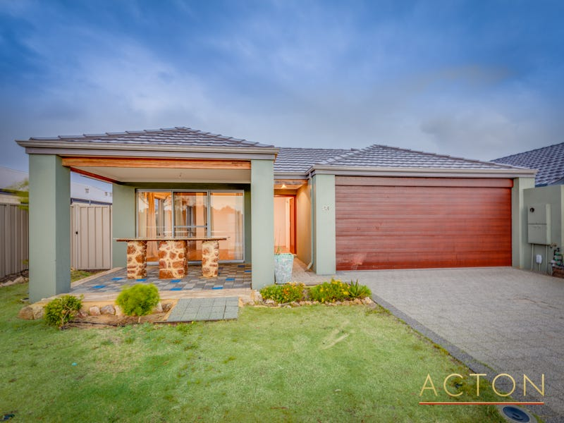 33 Ballycastle Loop, Canning Vale, WA 6155