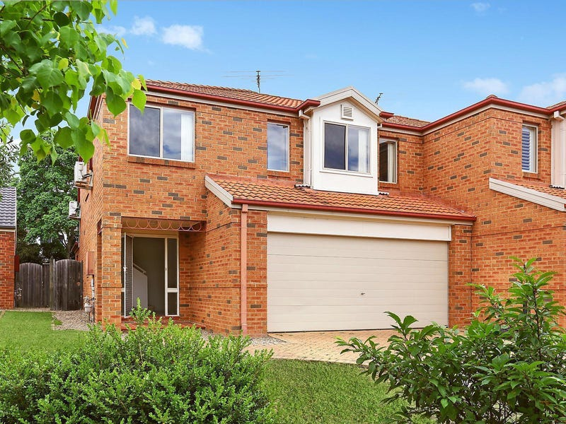 23 Kirkton Place, Beaumont Hills, NSW 2155