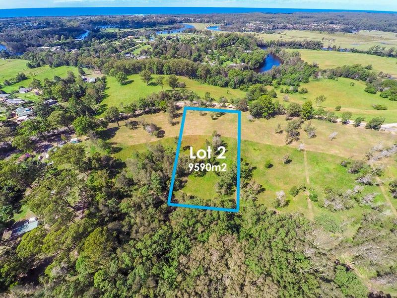 Lot 202 South Arm Road, Urunga, NSW 2455