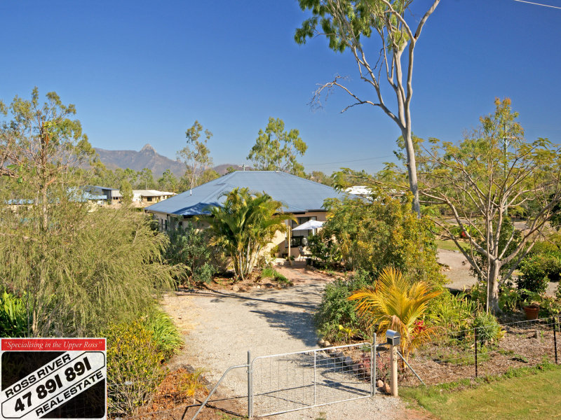 299 Kelso Drive, Kelso, Qld 4815