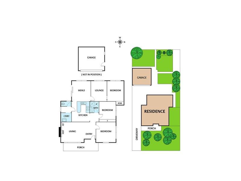 15 Cook Street, Ivanhoe, Vic 3079 - floorplan