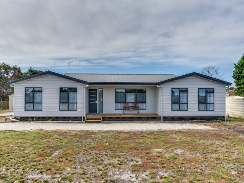 140 Tam O'Shanter Road, Lulworth, Tas 7252