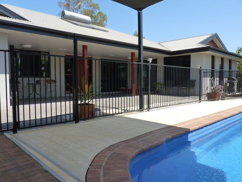 2 Ronald Crescent, Benaraby, Qld 4680
