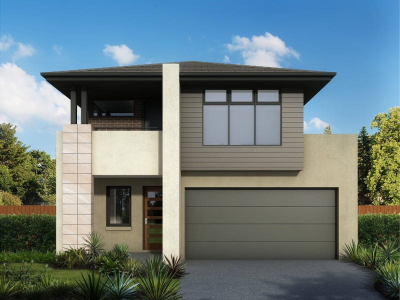 Lot 103 Rutherford Avenue, Kellyville
