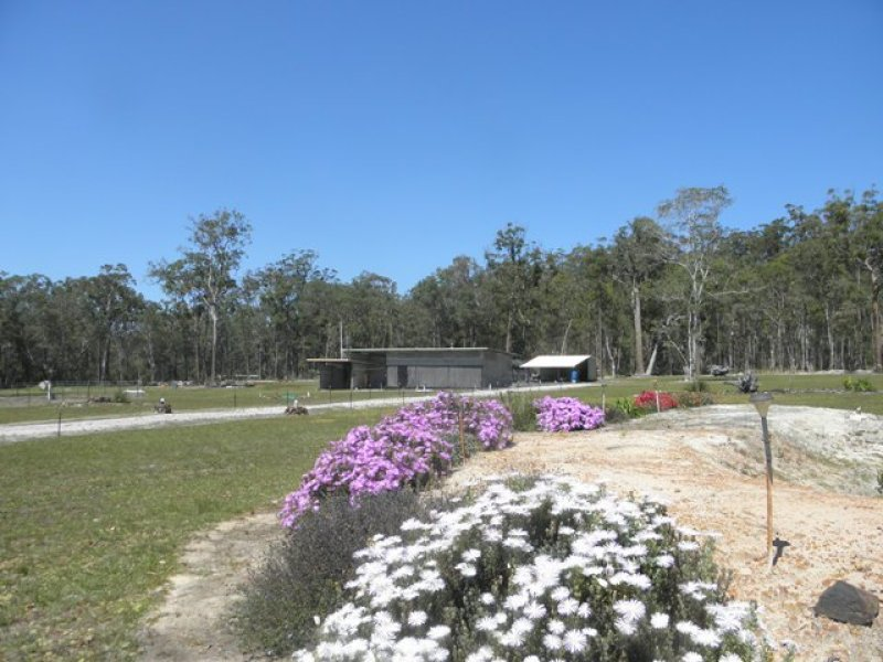 4315 Bungawalbin-Whiporie Road, Whiporie, NSW 2469