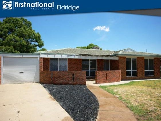 14 Yungana Place, Glenfield Park