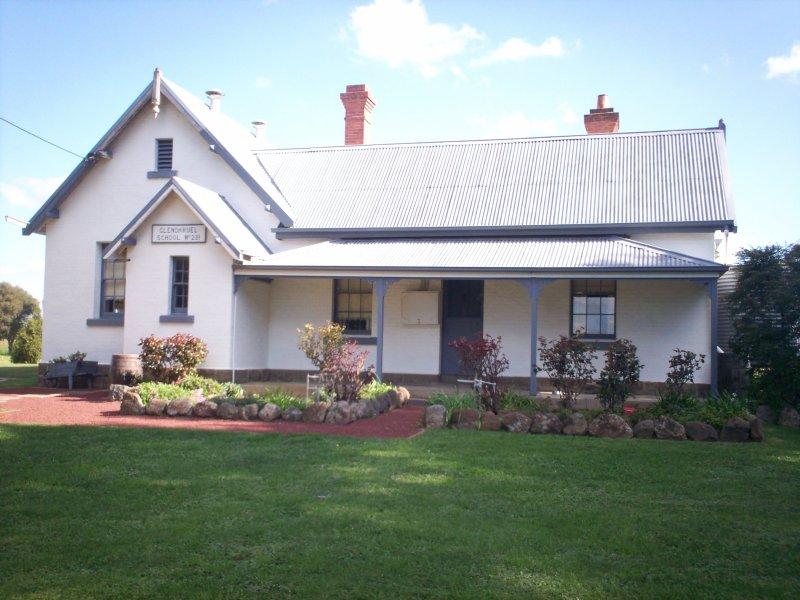 1337 Coghill Creek Road, Glendaruel, Vic 3363