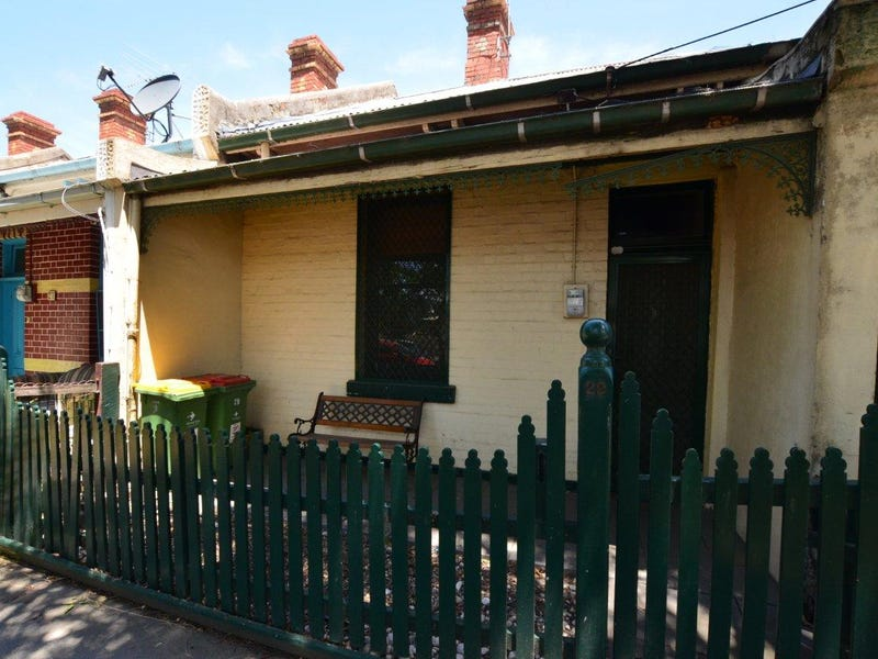 29 Bunbury Street, Footscray, Vic 3011