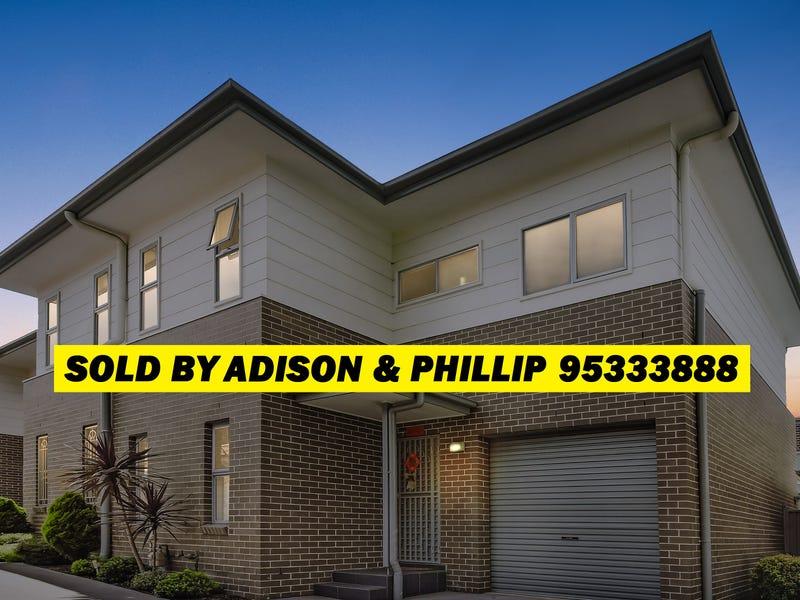 3/20 Grove Avenue, Narwee, NSW 2209
