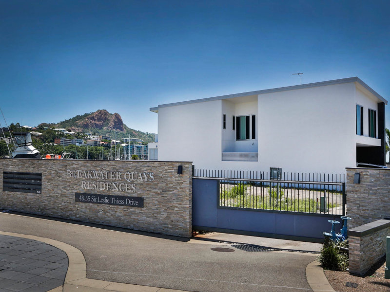 Lot 11, 11 Sir Leslie Thiess Drive, Townsville City, Qld 4810