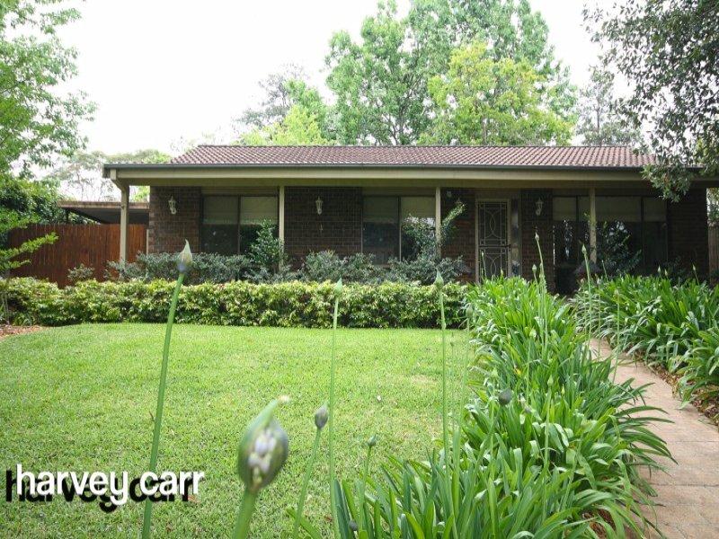 2 Boronia Crescent, Winmalee, NSW 2777