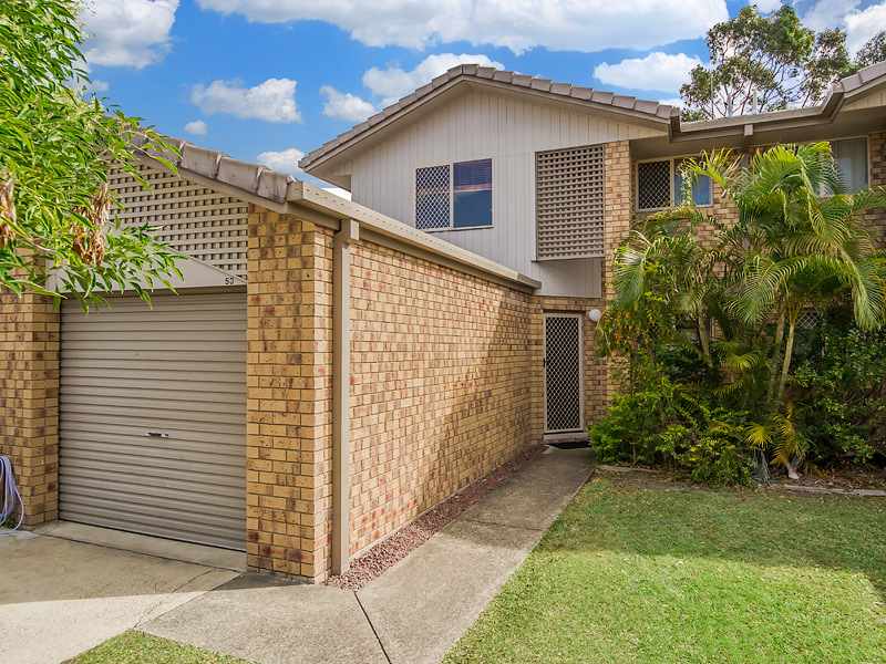 53/6-10 Bourton Road, Merrimac, Qld 4226