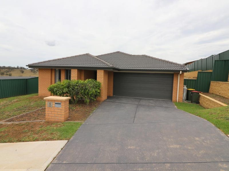 5 Jeans Street, Muswellbrook, NSW 2333