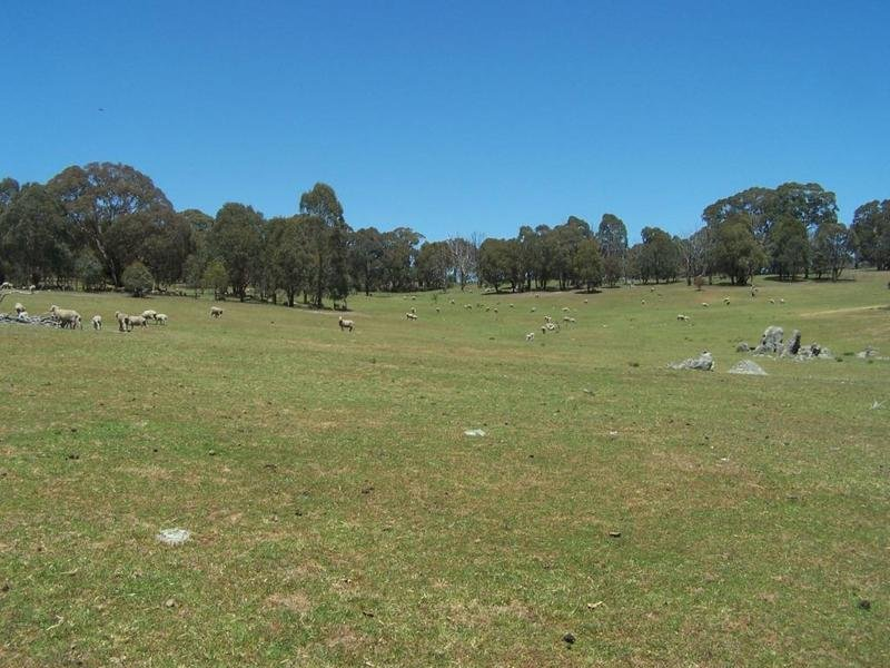 Lot 2 Lost River Road, Wheeo, NSW 2583