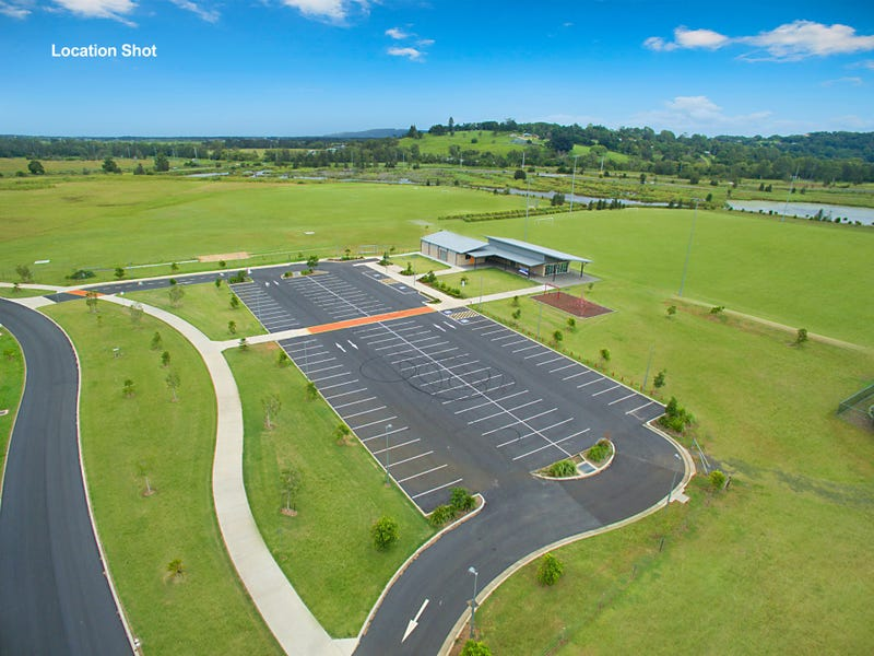 Lot 480, 0 Perkins Close, Cumbalum, NSW 2478