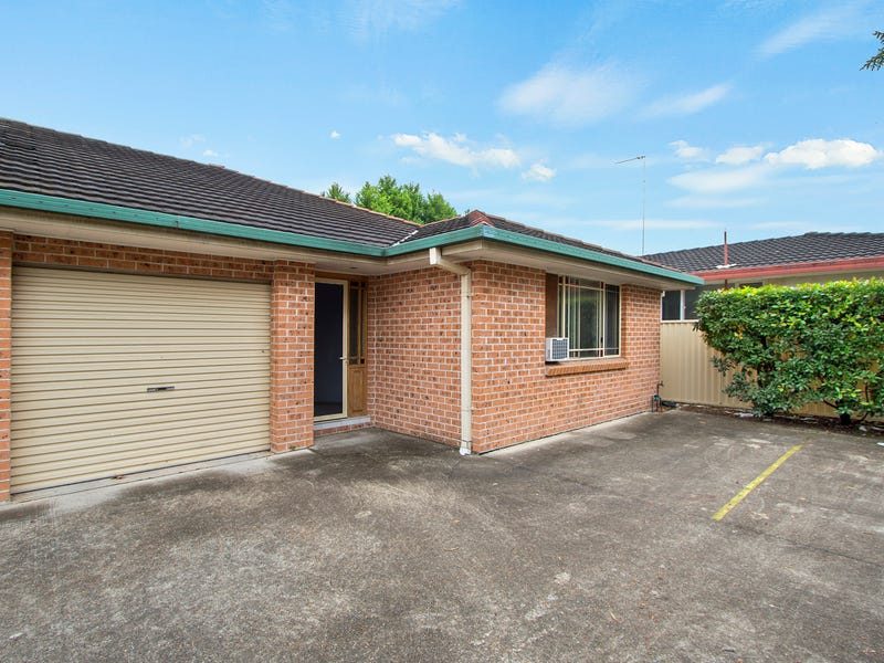 2/343 Windsor St, Richmond, NSW 2753
