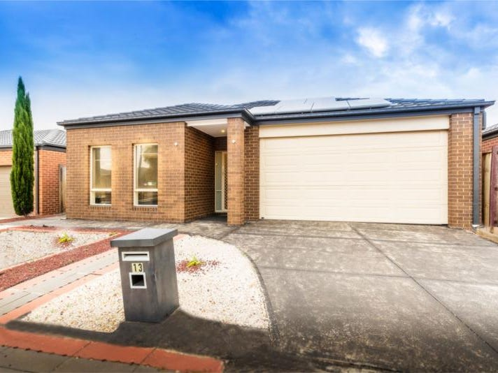 13 Nantha Way, Brookfield, Vic 3338