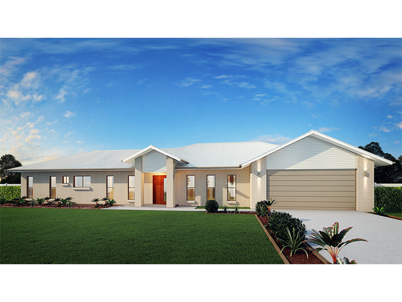 LOT 11 Treefern Close, Burpengary, Qld 4505