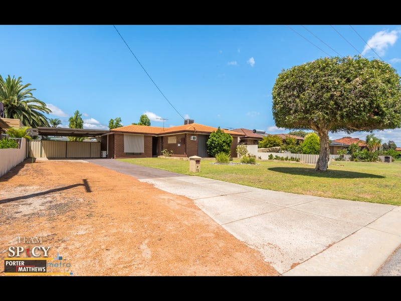 33 Sheoak Rd, Maddington, WA 6109