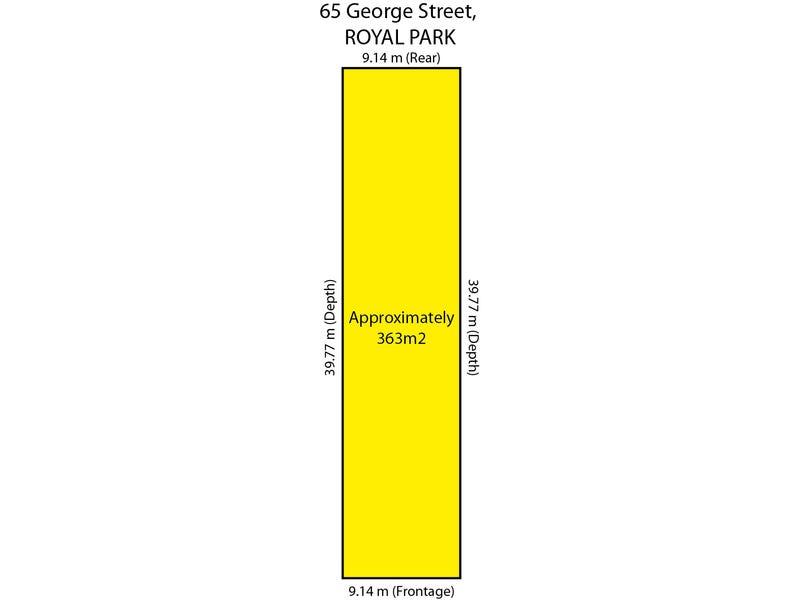 65 George Street, Royal Park, SA 5014