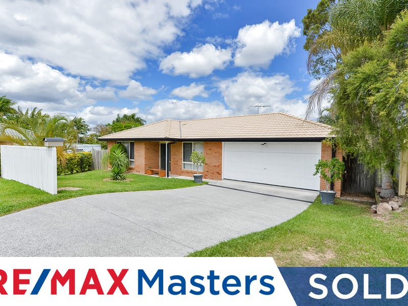 7 Gregory Close, Drewvale, Qld 4116