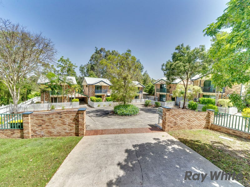 4/15 Napier Place, Forest Lake, Qld 4078