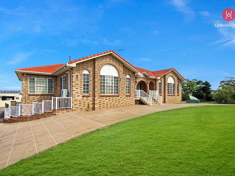 62-68 Garfield Road, Horsley Park, NSW 2175