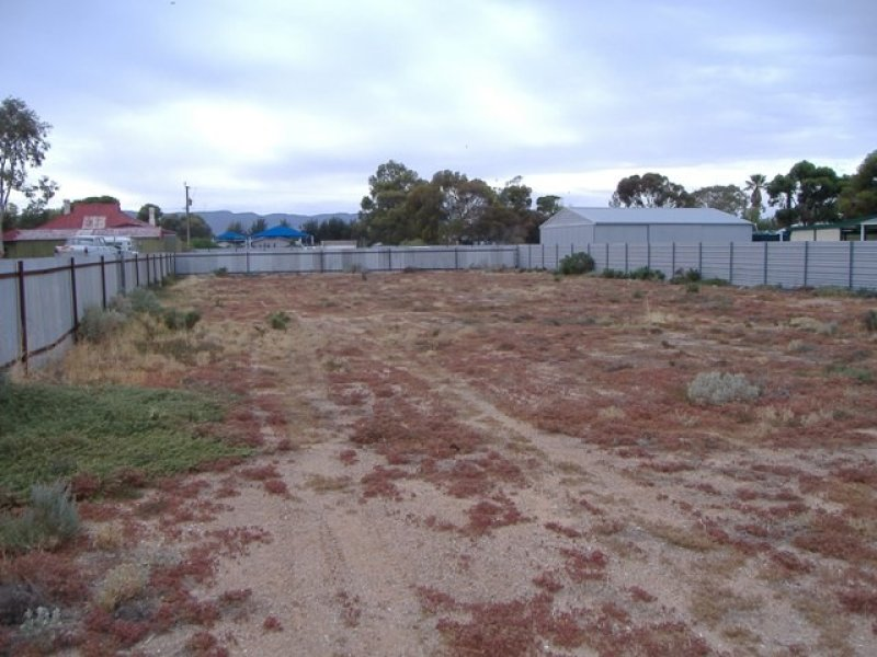 Lot 51 Third Street, Port Germein, SA 5495
