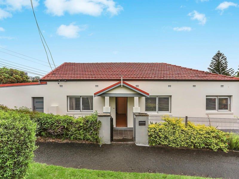 62 Northcote Street, Naremburn, NSW 2065