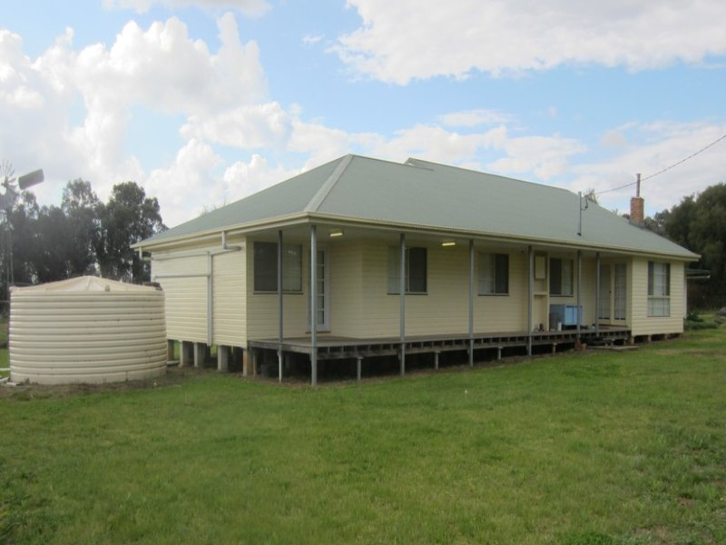 2405 Duri Dungowan Road, Loomberah, NSW 2340