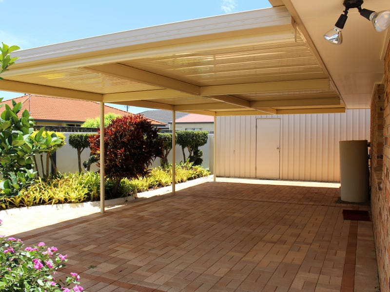 5 Chancellor Drive, Avenell Heights, Qld 4670