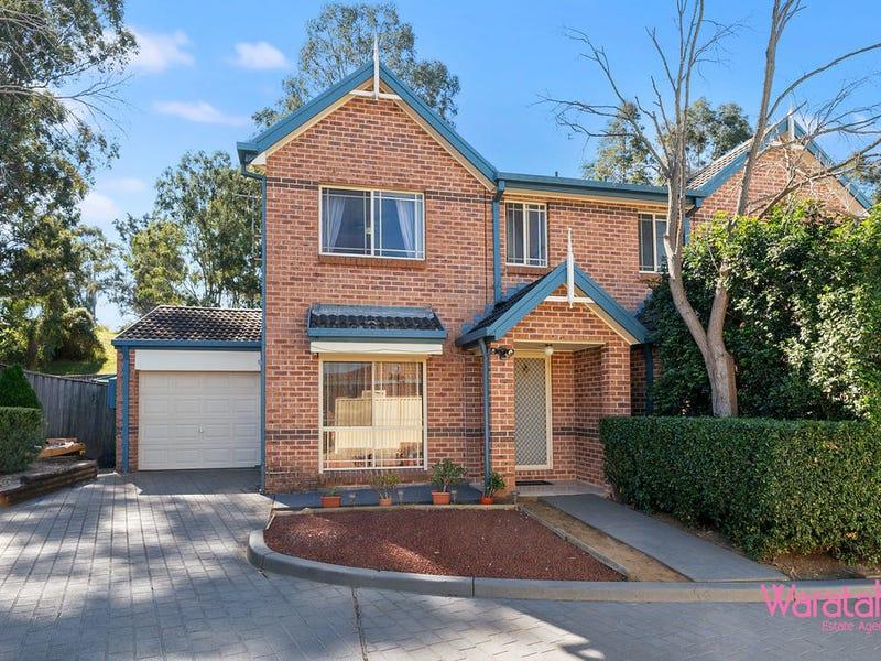 7/61 Sinclair Avenue, Blacktown, NSW 2148