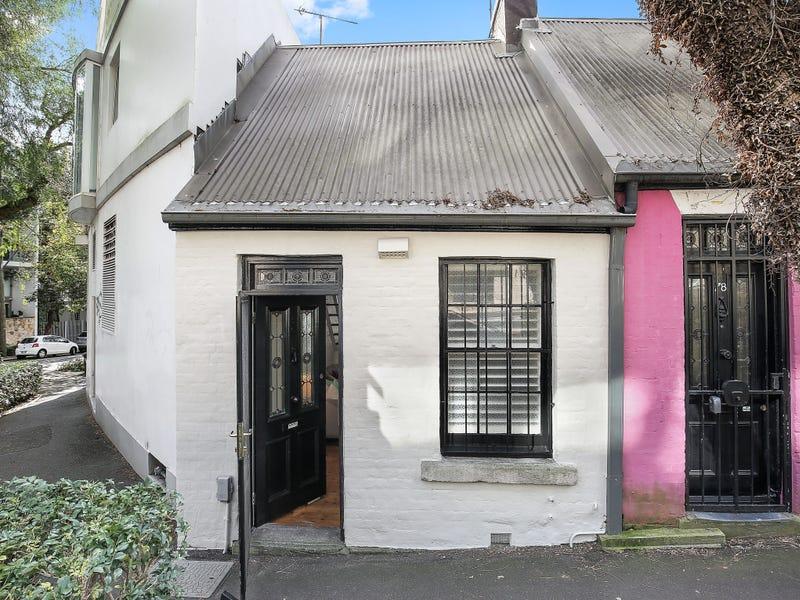 76 Burton Street, Darlinghurst, NSW 2010