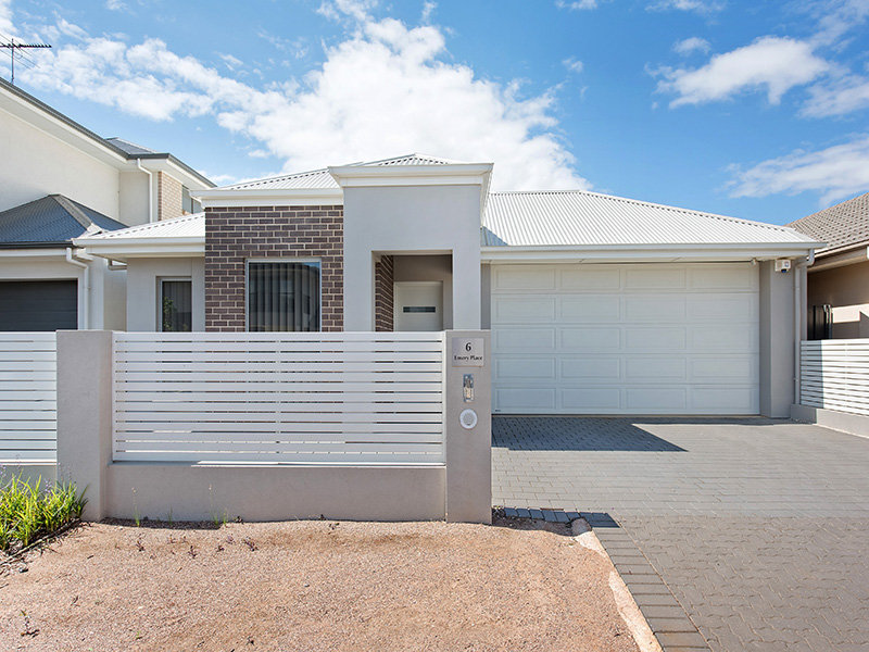 6 Emery Place, St Clair, SA 5011