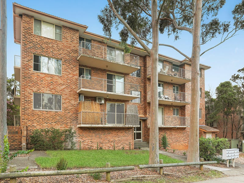 21/48-52 Hassall Street, Westmead, NSW 2145