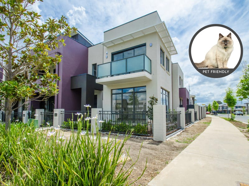 2 Stratton Lane, Penrith, NSW 2750