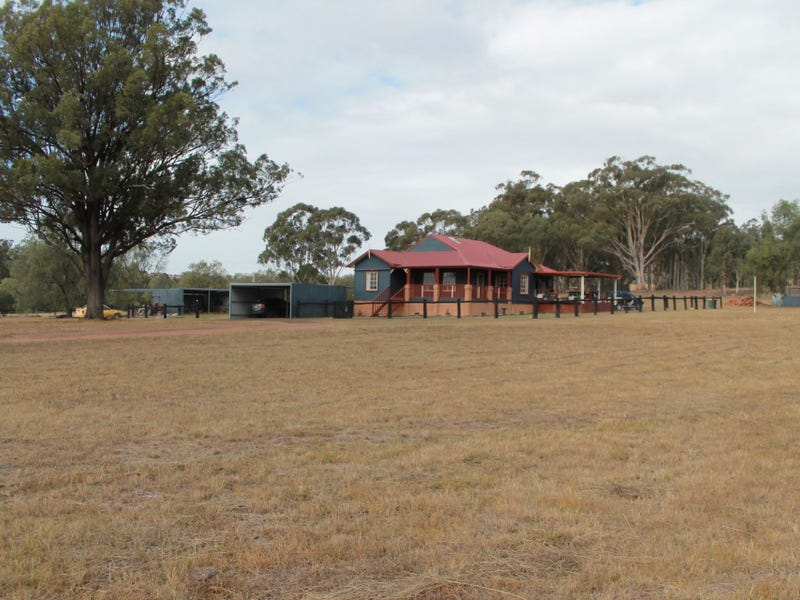 563 Redmanvale Road, Jerrys Plains, NSW 2330