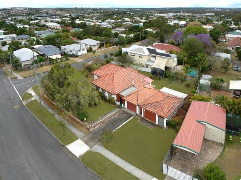 89 Erica  St, Cannon Hill, Qld 4170