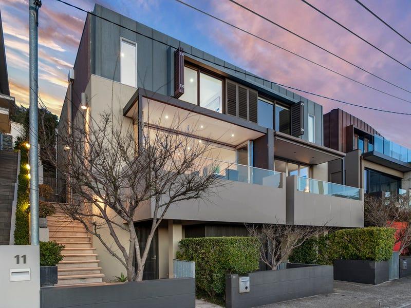 9A Dumbarton Street, McMahons Point, NSW 2060