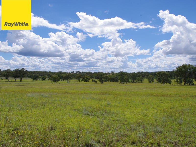 Lot 4 406 Old Bundarra Road, Inverell, NSW 2360