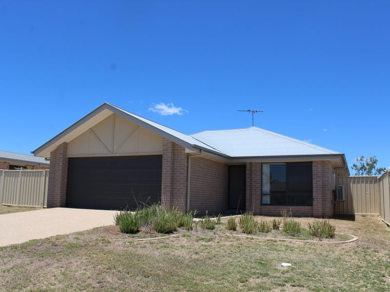 13 Lakeside Drive, Emerald, Qld 4720
