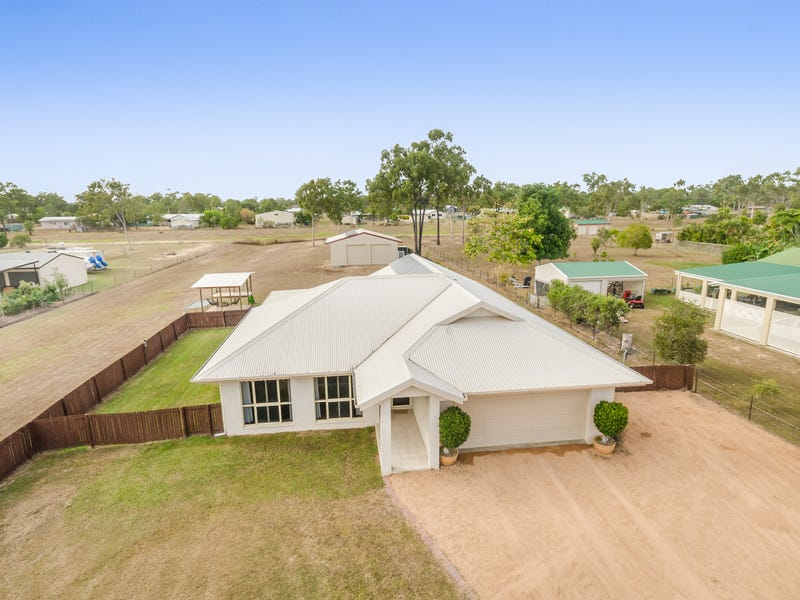 10 Loriston Road, Mount Low, Qld 4818
