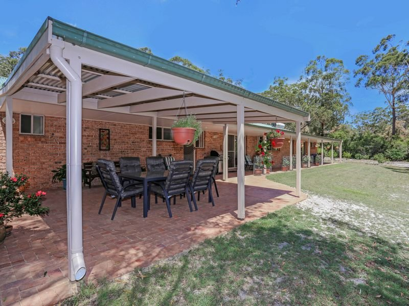 1035 Brooms Head Road, Taloumbi, NSW 2463