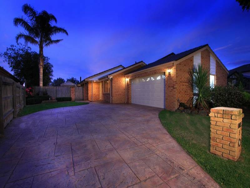 3 Moama Place, Rowville, Vic 3178